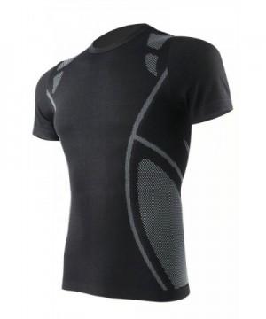 MD Moisture Wicking T Shirt Running Fitness