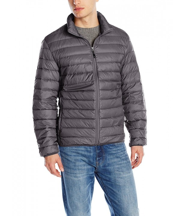 32 DEGREES Packable Puffer Jacket