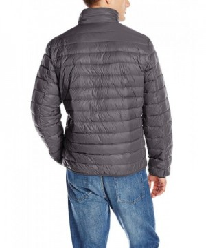 Designer Men's Down Jackets