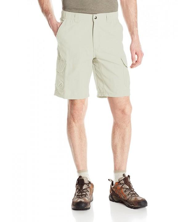 White Sierra Rocky Ridge Shorts