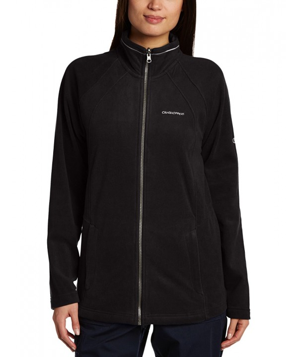 Craghoppers Womens Madigan Interactive Jacket