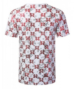 Discount Real Men's T-Shirts On Sale