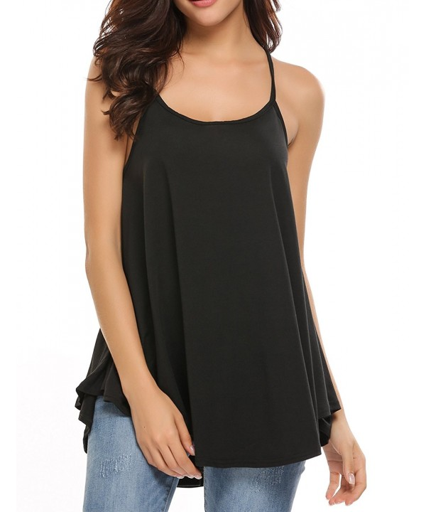 Soteer Womens Pleated Racerback XX Large