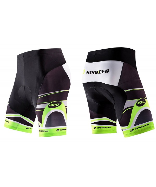 sponeed Bottoms Cycling Outdoor Spinning