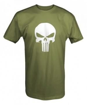 Punisher Skull Military Outdoor Xlarge