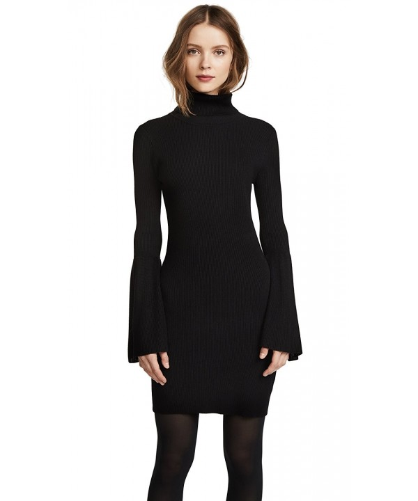 525 America Womens Sleeve Turtleneck