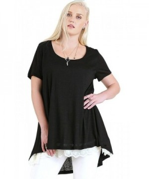 Discount Real Women's Tunics Clearance Sale