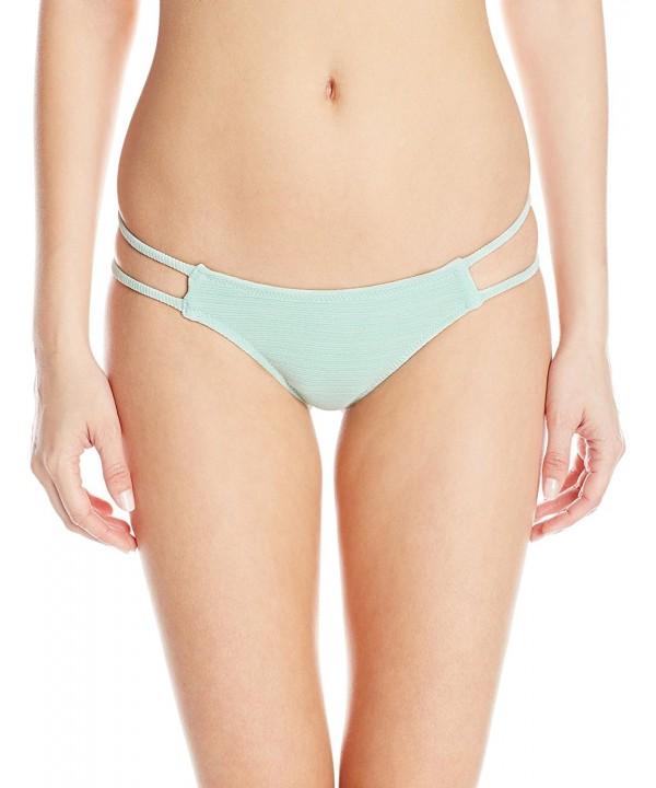 Volcom Womens Bikini Bottom Medium