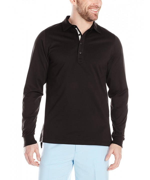 Zero Restriction Mens Black Medium