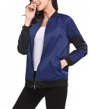 Misakia Womens Lightweight Classic Quilted