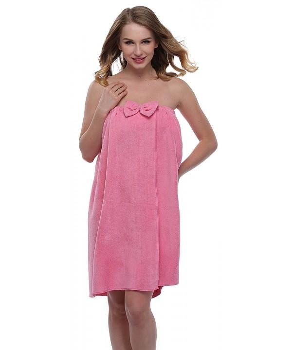 ExpressBuyNow Bath Towel Wrap Ladies