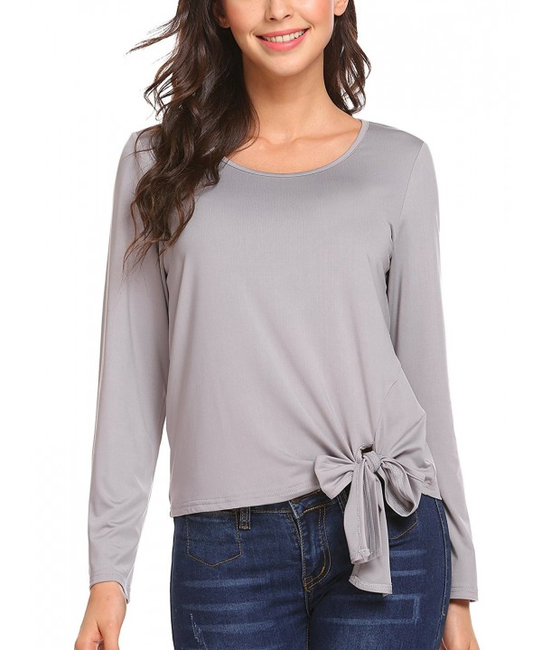 Unibelle Womens Sleeve Casual T Shirt