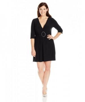 Star Vixen Womens Plus Size Sleeve