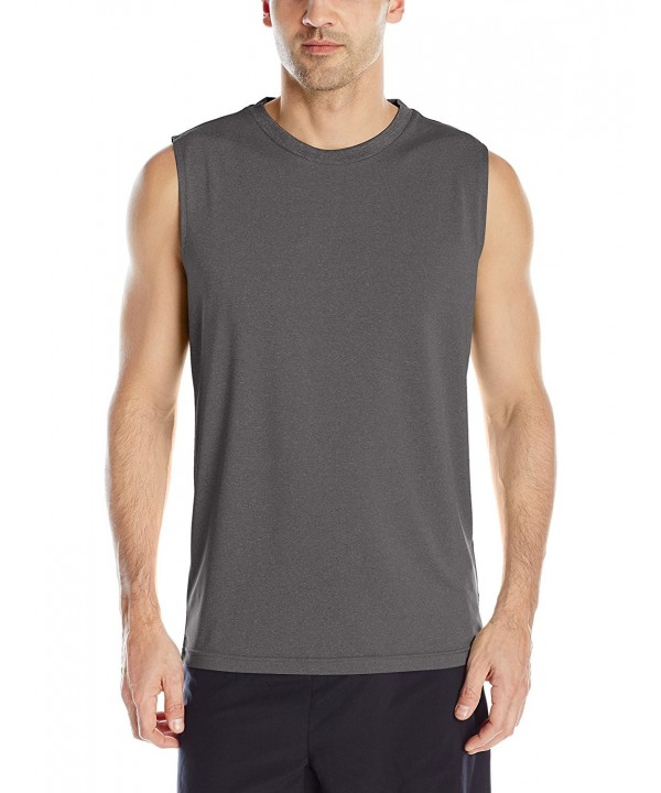 HEAD Sleeveless Hypertek Performance Heather