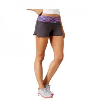 Ideology Womens Stretch Woven Shorts