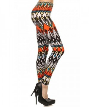 Always Forever Diamonds Printed Tights
