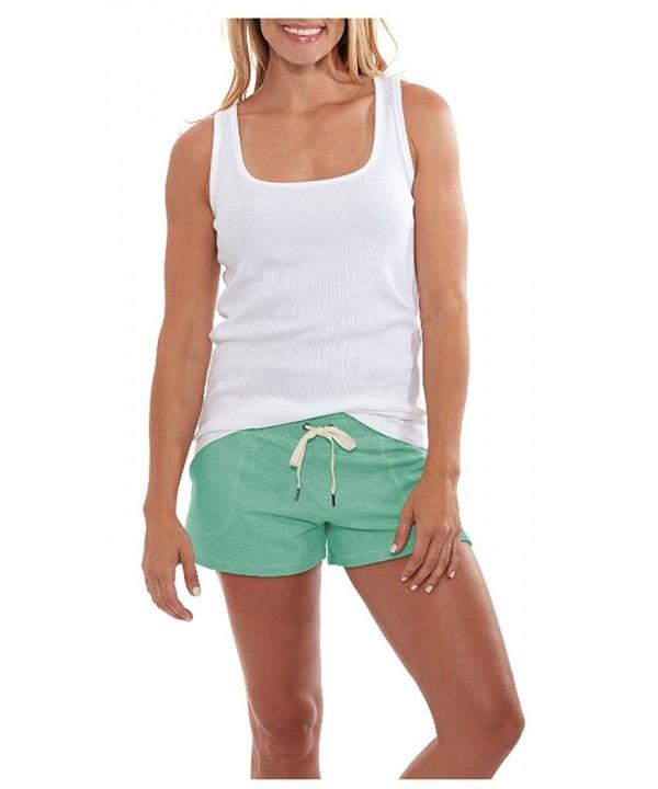 Eddie Bauer French Loungewear Heather