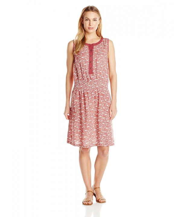 Aventura Womens Lyric Dress Medium