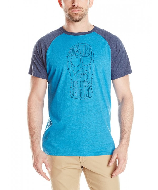 prAna Beard T Shirt Danube X Large