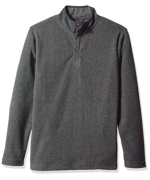 Charles River Apparel Pullover Charcoal
