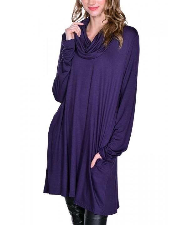 Pastels Womens Sleeve Pockets X Large