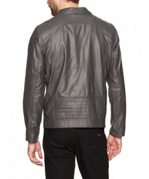 Discount Men's Faux Leather Jackets