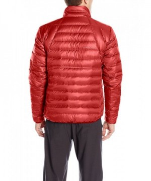 Discount Real Men's Down Jackets Outlet