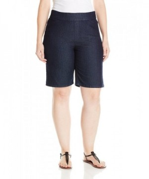 Chic Classic Collection Plus Size Relaxed