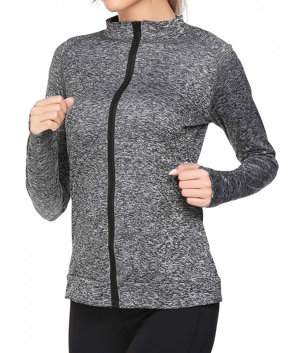 Zeagoo Womens Active Running Cycling