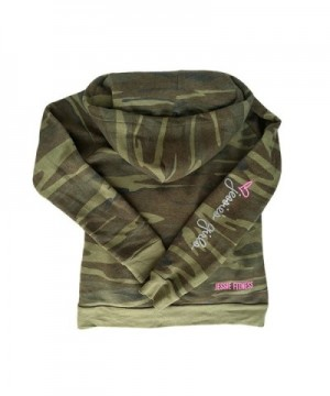 Cheap Designer Women's Athletic Hoodies