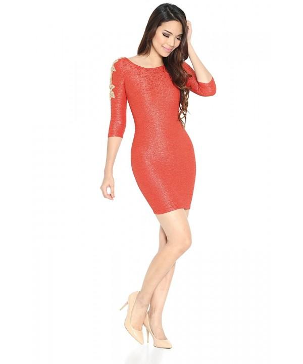 Lara Womens Ambrosia Dress Small