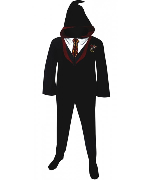 Underboss Potter Gryffindor Uniform Hooded
