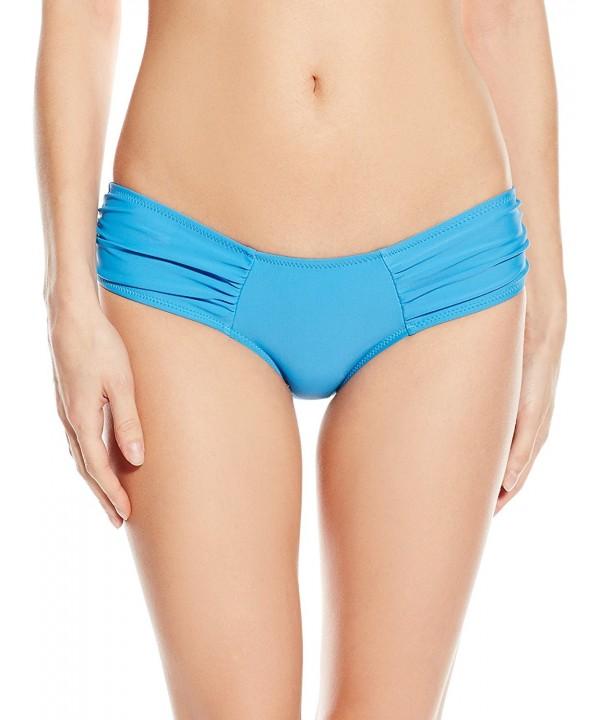 Volcom Womens Simply Modest Bikini
