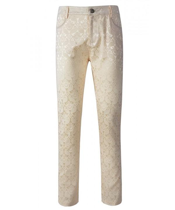 DarcChic Trousers Aristocrat Steampunk braiding