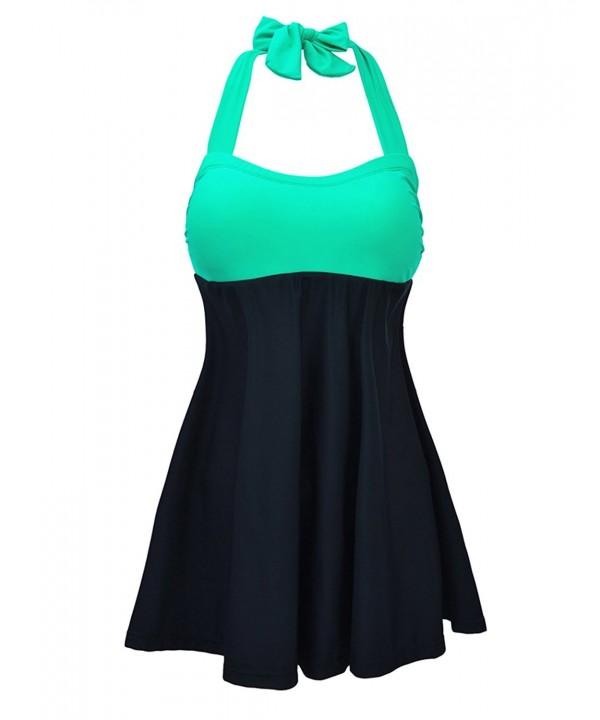 JOYMODE One piece Adjustable Swimwear Swimsuit
