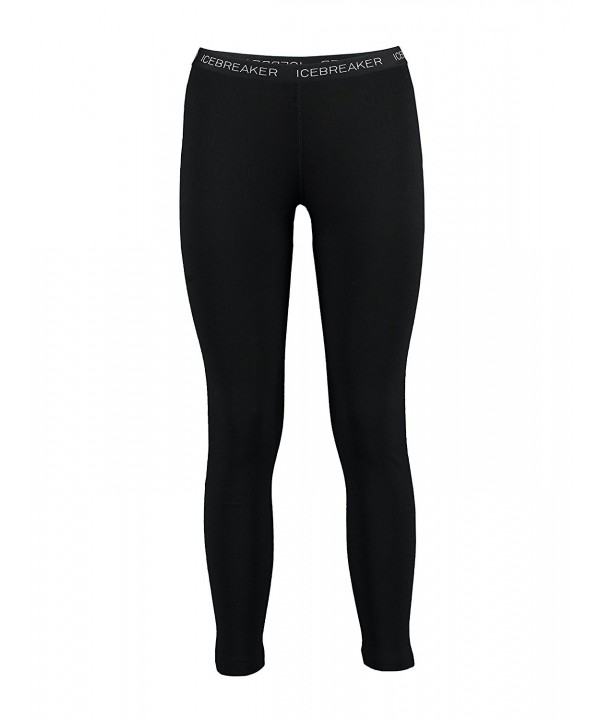 Icebreaker Womens Vertex Leggings X Small