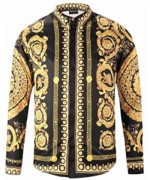 Pizoff Sleeve Luxury Floral Y1792 18 XXL