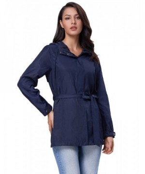 Cheap Designer Women's Anoraks Wholesale