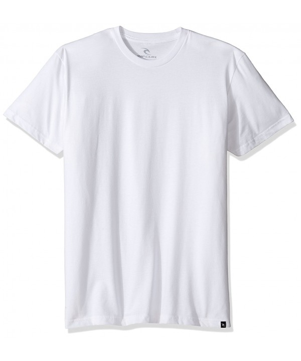 Rip Curl Mens White Medium