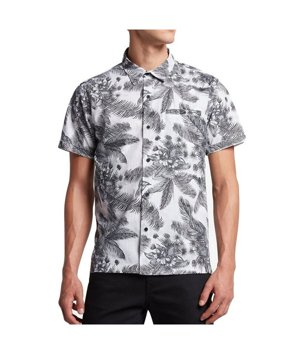 Hurley MVS0003650 Waves Short Sleeve