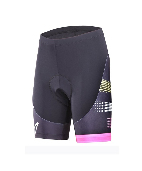 Limited Cycling Womens Shorts Padded