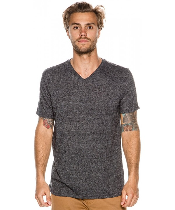 Hurley Mens Staple Blend V Neck