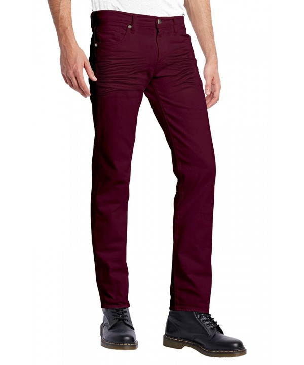 ETHANOL Stretch Motion Denim APL26121SK