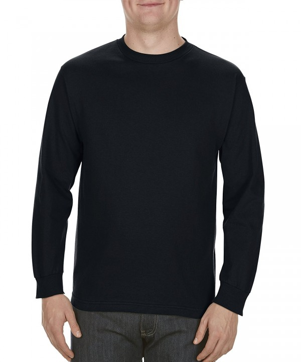 Alstyle Apparel Classic Cotton T shirt