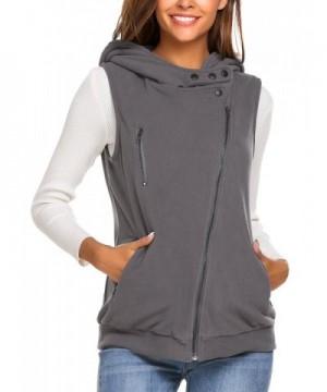Cheap Real Women's Vests Online