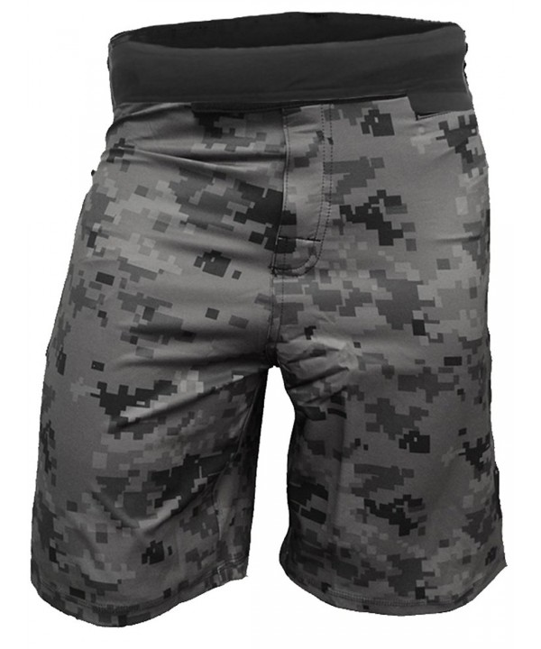 Epic MMA Gear Shorts Agility