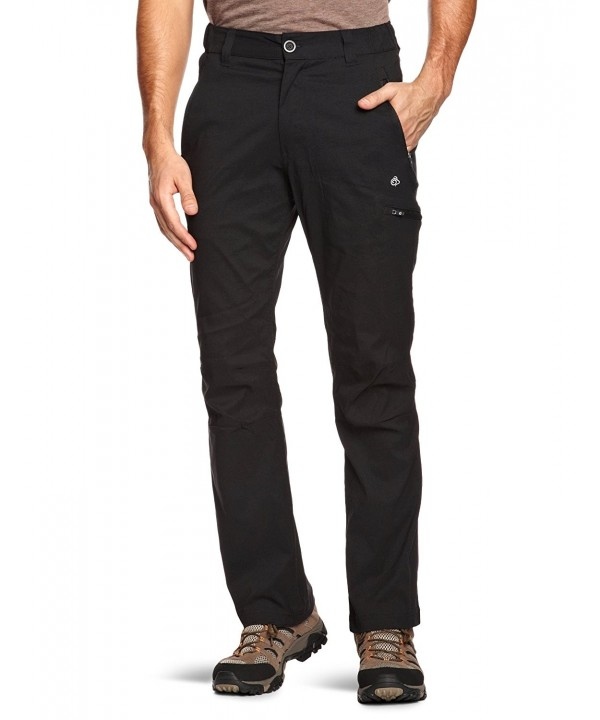 Craghoppers Stretch Active Regular Trousers