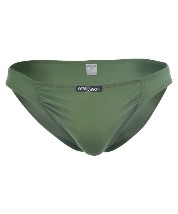 EW0490 Suave Bikini Color Green