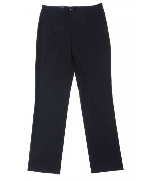 Hilary Radley Womens Dress Pants