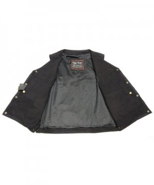 Cheap Men's Outerwear Vests Online Sale